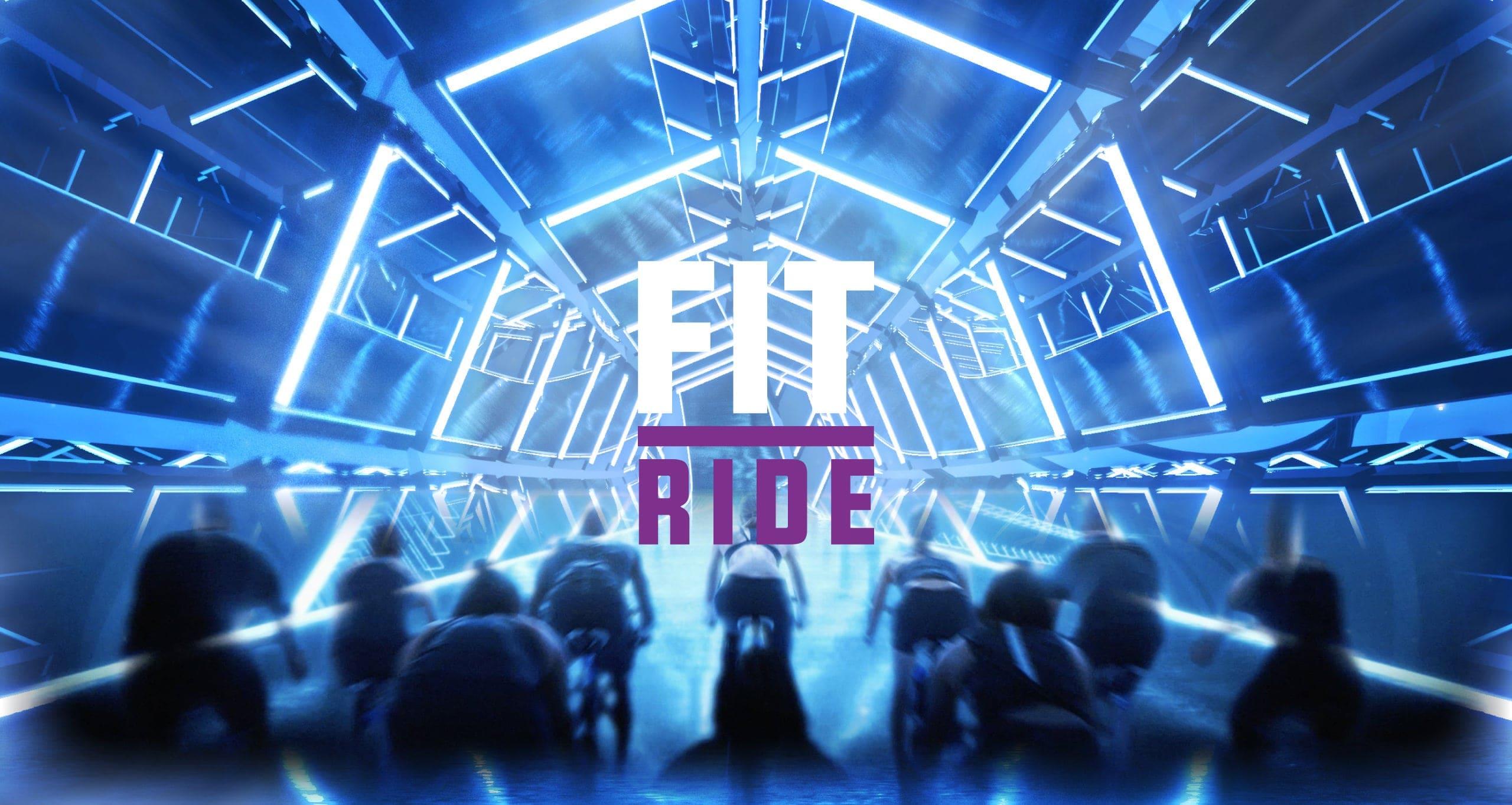 FIT RIDE image,フィットライド イメージ写真